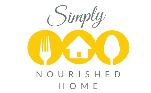 Simply Nourished Home