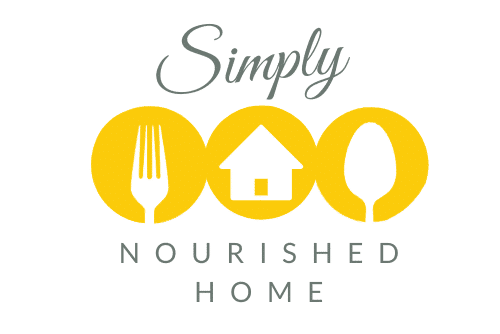Simply Nourished Home logo