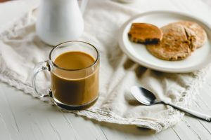 Gingerbread Coffee Creamer | Simply Nourished Home